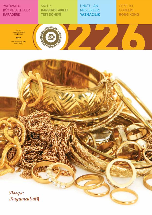 0226 Dergisi 17. Sayı