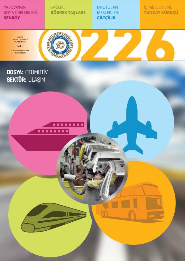 0226 Dergisi 13. Sayı