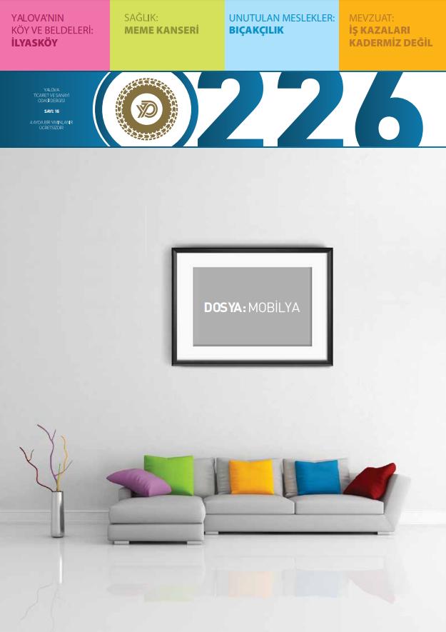 0226 Dergisi 16.Sayı
