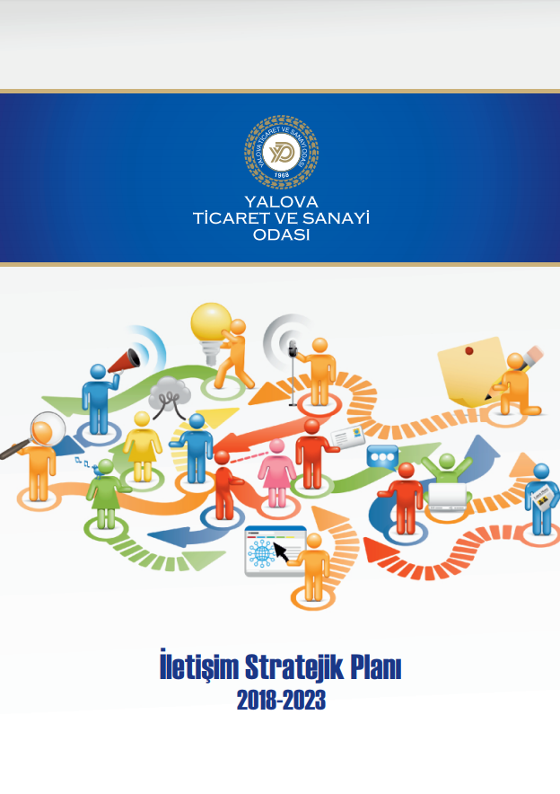 YTSO İletişim Stratejik Planı