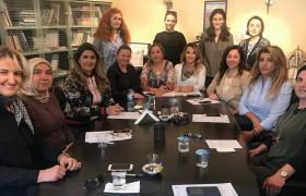 YTSO Kadın Girişimciler Kurulu 55.icra toplantısını gerçekletirdi.
