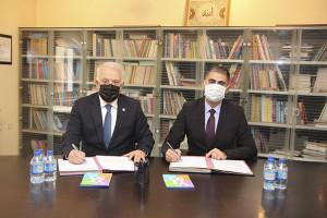 YTSO, Türkiye İş Bankası ile protokole imza attı