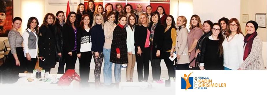 Kadın Girişimciler Kurulu