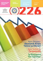 0226 Dergisi 1.Sayı