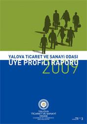 YTSO Üye Profili Raporu 2009