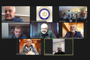 YTSO Online Sektör Toplantılarına devam ediyor…