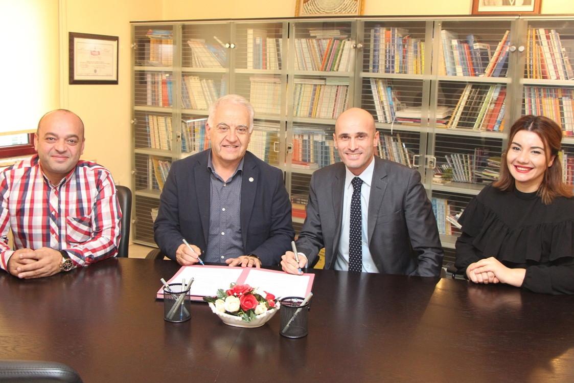 YTSO ile Türkkep A.Ş. Arasında İş Birliği Protokolü İmzalandı.