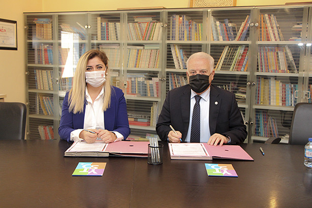 YTSO and Bahçeşehir Schools Inc. A discount protocol covering the chamber members and staff was signed.