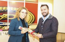 YTSO Kadın Girişimciler Kurulu ve YTSO Kadın Personelinin 8 Mart gününü kutladık