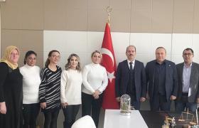KGK Akademi, tanıtım ve işbirliği ziyaretleri başladı