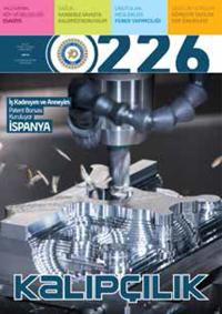 0226 Dergisi 18. Sayı