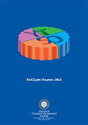 Faaliyet Raporu 2012