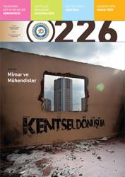 0226 Dergisi 11. Sayı