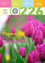 0226 Dergisi 9. Sayı