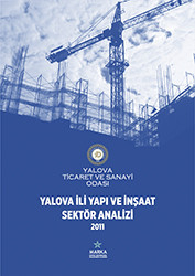 YALOVA PROVINCE BUILDING AND CONSTRUCTION SECTOR ANALYSIS