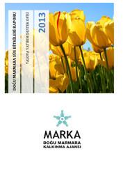 Doğu Marmara Süs Bitkileri Raporu