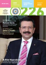 0226 Dergisi 3. Sayı
