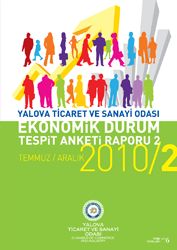 Ekonomik Durum Tespit Anketi Raporu 2010/2
