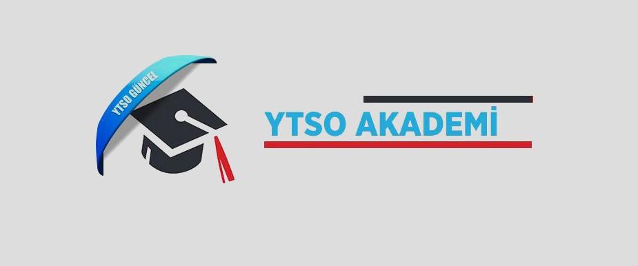 YTSO Akademi