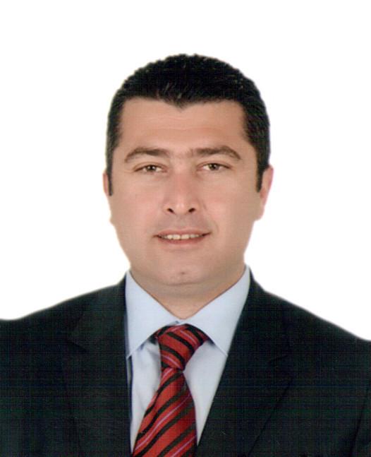 Serhat Turan