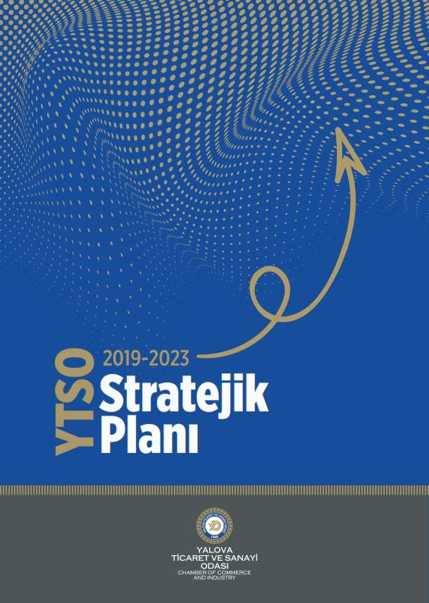 YTSO 2019-2023 Stratejik Plan